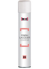 M:C Meister Coiffeur Finish Lacquer Extra Strong