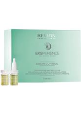 Revlon Professional Eksperience Sebum Control SOS Balancing Lotion 12 x 7 ml Kopfhautpflege