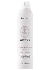 kemon Actyva Colore Brillante Spray 200 ml