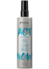 Indola ACT NOW! Hydrate Spray 200 ml Haarpflege-Spray