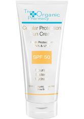 The Organic Pharmacy Pflege Sonnenpflege Cellular Protection Sun Cream SPF 50 100 ml