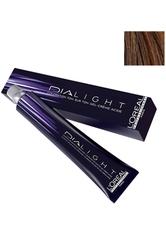 L'Oreal Professionnel Haarfarben & Tönungen Dia Dia Light 6,34 Dunkelblond Gold Kupfer 50 ml