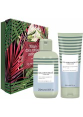 ESLABONDEXX - Eslabondexx Clean Care Nourishing Geschenkbox - Haarpflegesets
