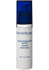 Beauté Pacifique Oil-Free Moisturizer / Pumpspender 40 ml Gesichtslotion