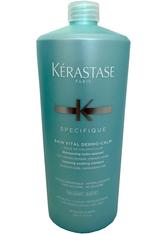 Kérastase Haarpflege Spécifique Dermo-Calm Bain Vital ohne Pumpspender 1000 ml
