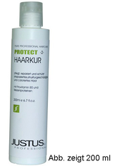 JUSTUS SYSTEM - JUSTUS Protect Haarkur 1000 ml - Conditioner & Kur