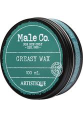 Artistique Male Co. Greasy Wax 100 ml