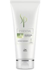 Wella Professionals Haarspülung »SP Essential Nourishing Conditioner«, natürliche Pflege