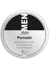 DUSY PROFESSIONAL - dusy professional Men Pomade 150 ml - HAARWACHS & POMADE