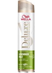 Wella Deluxe Lebendiger Halt Haarspray 250 ml