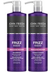 JOHN FRIEDA Frizz Ease Miraculous Recovery Haarpflegeset 1 Stk
