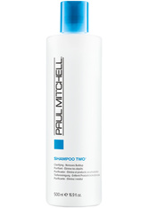 Paul Mitchell Clarifying Shampoo Two® Deep Cleansing 500ml