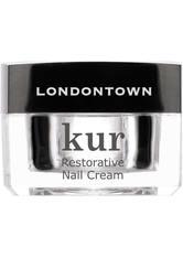 LONDONTOWN - Londontown Restorative Nail Cream 30 ml - NAGELPFLEGE
