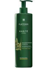 René Furterer Haarpflege Karité Hydra Feuchtigkeitsspendendes Shampoo 600 ml