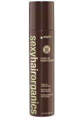 sexyhairorganics Organic Leave-In Conditioner