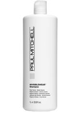 Paul Mitchell Invisiblewear® Shampoo 1000ml