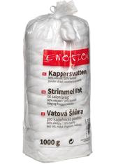 Efalock Watteschnur 80 % Viskose 20% Baumwolle 1000 g Bandwatte
