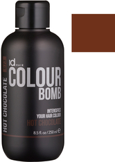 ID Hair Haarpflege Coloration Colour Bomb Nr. 673 Hot Chocolate 250 ml