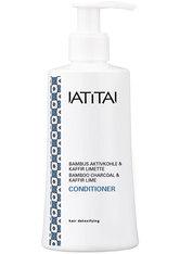 IATITAI Bambus Aktivkohle & Kaffir Limette Conditioner  250 ml