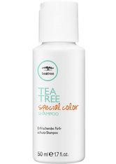 Paul Mitchell Tea Tree Special Color Shampoo 50 ml