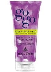 Kallos GoGo Repair Hair Mask 200 ml