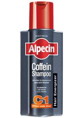 Alpecin Produkte Alpecin Coffein Shampoo C1 Haarshampoo 75.0 ml
