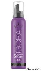 Schwarzkopf Professional Haarfarben Igora Expert Mousse 7-5 Mittelblond Gold 100 ml