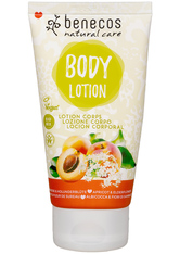 benecos Bodylotion Aprikose - Body Lotion 150ml Bodylotion 150.0 ml