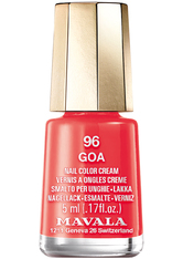 Mavala Nagellack Poolside Color´s Goa 5 ml