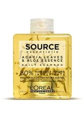 L'ORÉAL PARIS - L'Oreal Professionnel Haarpflege Source Essentielle Daily Shampoo 300 ml - Shampoo
