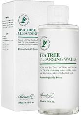 Benton Gesichtspflege BENTON Tea Tree Cleansing Water Gesichtswasser 200.0 ml