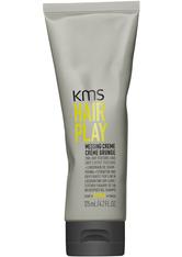 KMS HairPlay Messing Creme 125 ml Stylingcreme