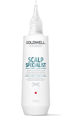 Goldwell Dualsenses Scalp Specialist Sensitive Soothing Lotion 150 ml Haarlotion