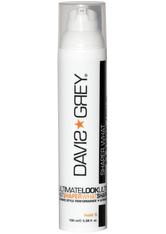 Davis Grey Shaper what Elastic Hold 100 ml