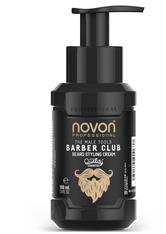 Novon Professional Bart Styling Cream 100 ml