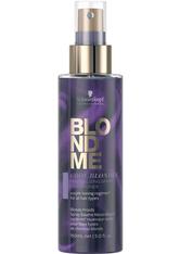 Schwarzkopf Professional BlondMe Cool Blondes Neutralizing Spray Conditioner 150 ml Spray-Conditioner