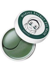 SHANGPREE - SHANGPREE Marine Energy Eye Mask 84g - AUGENMASKEN