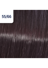 Wella Professionals Koleston Perfect Me+ Vibrant Reds Farbcreme 60 ml / 66/55 Hellbraun Intensiv Violett