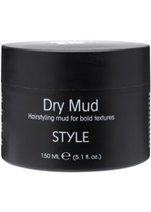 KIS Kappers Royal KIS Dry Mud 150 ml Stylingcreme
