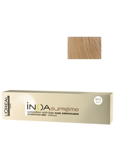 L'Oreal Professionnel Haarfarben & Tönungen Inoa Inoa Suprême Haarfarbe 10,31 Goldener Kristall 60 g
