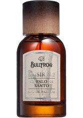 Bullfrog Elsir N. 2 Palo Santo Eau de Parfum 100 ml Parfüm