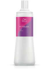 WELLA - Wella Professionals Permanentes Styling Creatine+ Curl & Wave Neutralizer 1000 ml - Gel & Creme