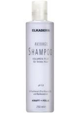 Elkaderm Avivage Volumen-Plus Shampoo