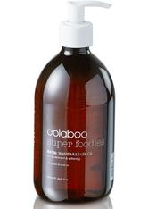 OOLABOO - oolaboo SUPER FOODIES SM|06: smart multi-use oil 500 ml - Gesichtsöl