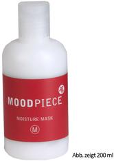 MOODPIECE - MOODPIECE Moisture Mask 1000 ml - Haarmasken