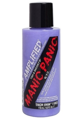 MANIC PANIC - Manic Panic - Haarfarbe - Amplified - Semi Permanent Hair Color - Virgin Snow - White Toner - Haartönung