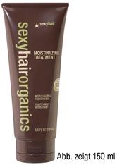 Sexyhair Organics Moisturizing Treatment 200 ml Haarkur