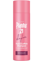 Plantur Plantur 21 #langehaare Nutri-Coffein Haarshampoo  200 ml