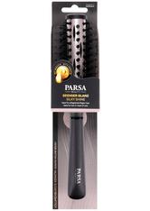 PARSA Beauty Keratin Care & Shine Pflegebürste Rundbürste 25 mm