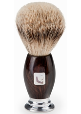 Barberians Gear Shaving Brush / Silver Tip Rasierpinsel